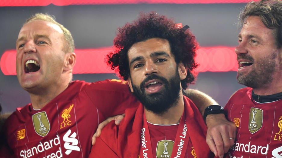 بعد تصريح مثير للتكهنات.. هل يرحل محمد صلاح عن ليفربول؟