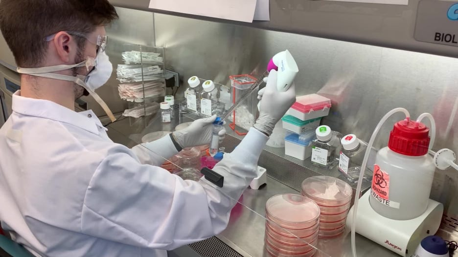 دواء تجريبي بالأجسام المضادة يظهر إمكانية لعلاج ومنع الإصابة بكورونا