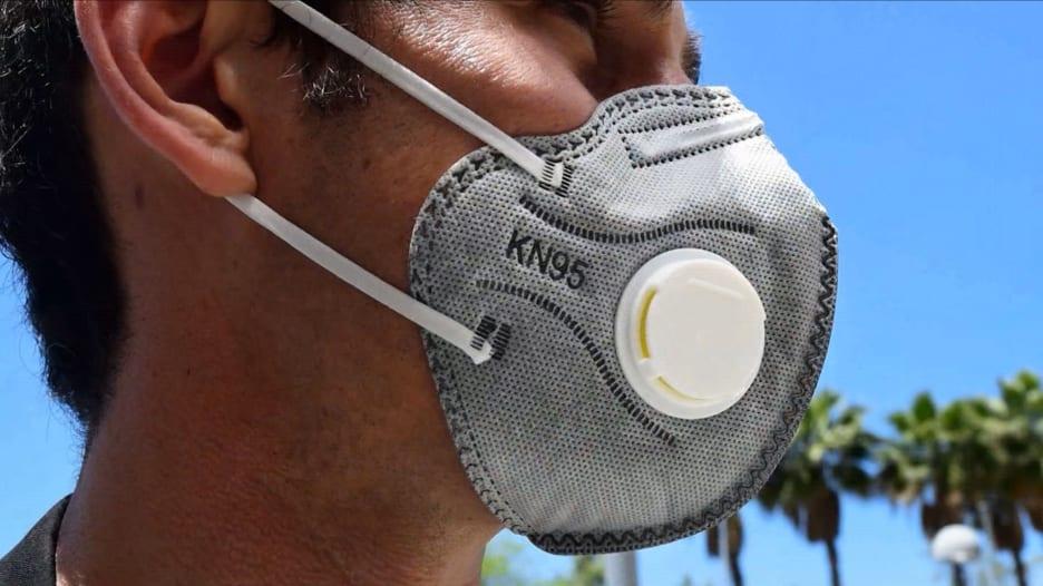 إرشادات جديدة من مراكز مكافحة الأمراض تحذر من ارتداء هذا النوع من الكمامات