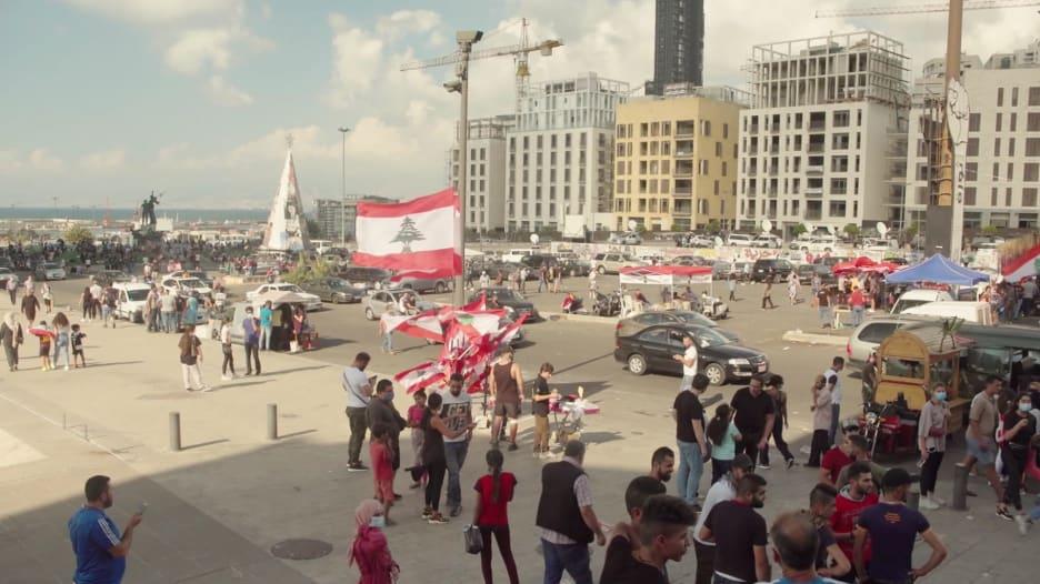بعد استقالة حكومة دياب.. كيف سيبدو مستقبل لبنان؟