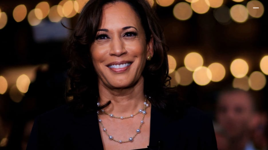 بعد اختيارها لمنصب نائب الرئيس بحملة بايدن.. كل ما يجب أن تعرفه عن كامالا هاريس
