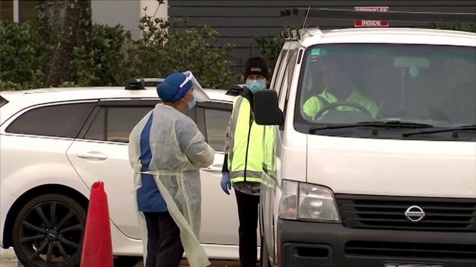 نيوزيلندا تواجه تفش جديد لفيروس كورونا وإغلاق لأكبر مدنها أوكلاند