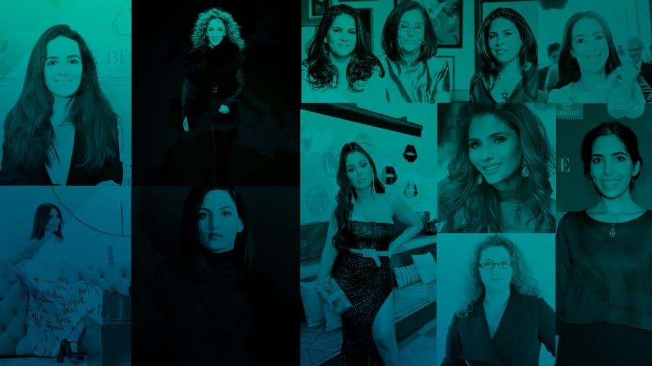 أسسن أشهر العلامات التجارية في الشرق الأوسط.. هؤلاء أبرز سيدات الأعمال العربيات للعام 2020