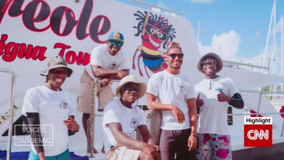 بعد أن دمرها الوباء..شركة رحلات كاريبية تجد طرقًا جديدة لجذب العملاء
