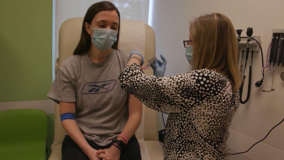 استطلاع عالمي يُظهر أن حوالي 74 ٪ من العالم سيوافقون على تلقي لقاح لفيروس كورونا