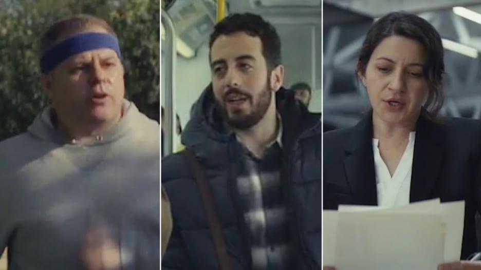 شاهد.. كيف عبرت شركة آبل عن التزامها بالخصوصية في أحدث إعلاناتها؟