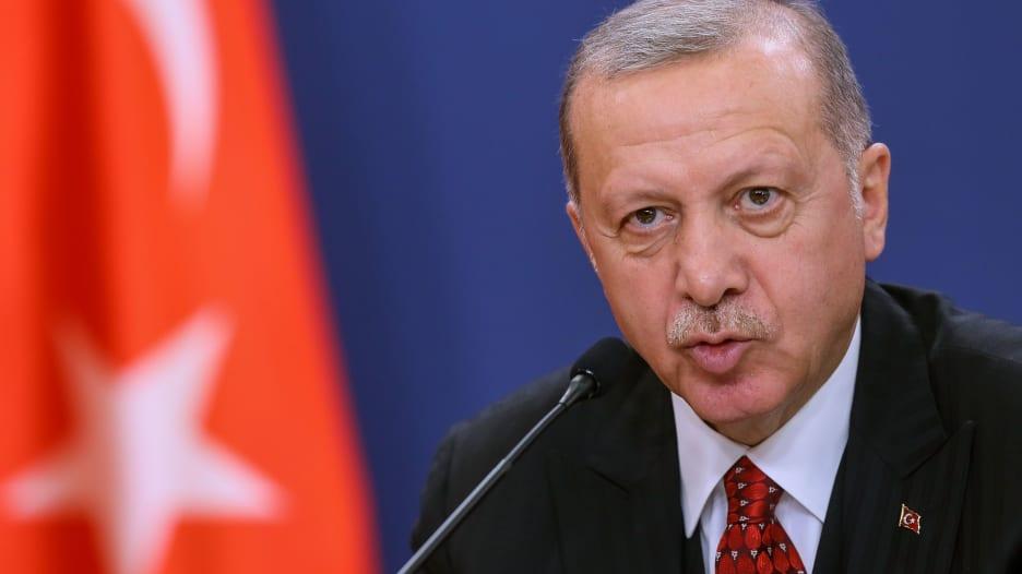 أكاديمي إسرائيلي لـCNN: سببان وراء حملة تركيا ضد اتفاق السلام مع الإمارات