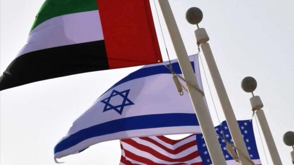 ماذا تعني اتفاقية السلام لدول المنطقة؟