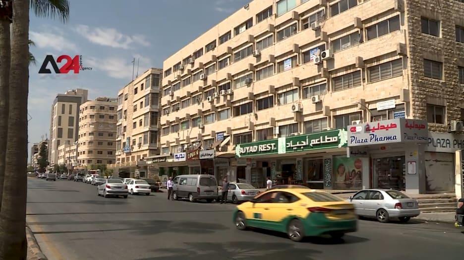 بسبب كورونا وقرارات الإغلاق.. هكذا بدا حال أصحاب الأعمال التجارية بالأردن