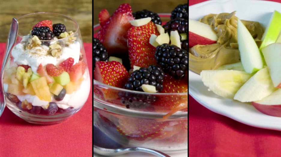 لمريض السكري.. استبدل الأطعمة السكرية بهذه الخيارات الصحية