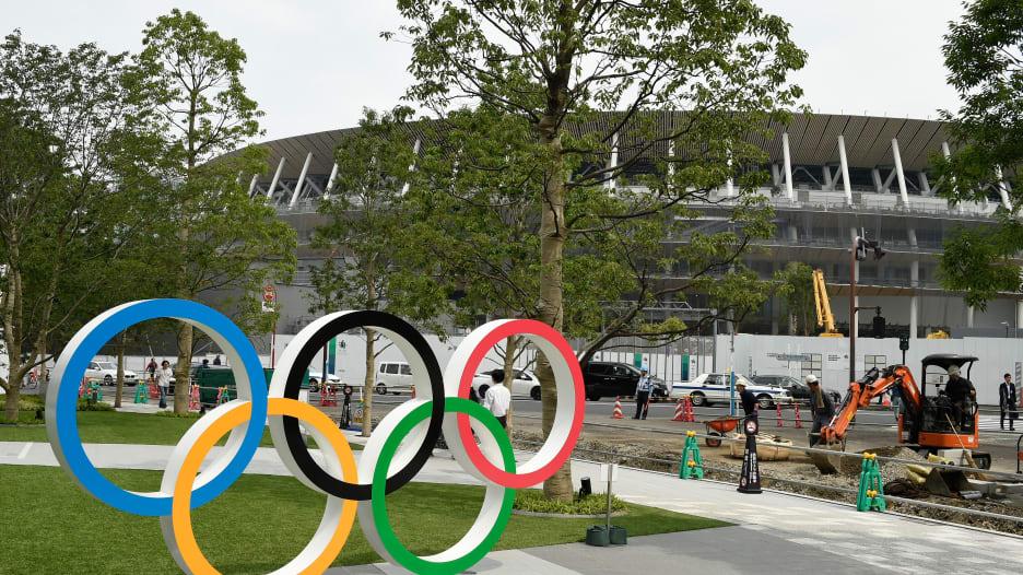 هكذا تخطط اليابان لإقامة أولمبياد طوكيو بعد تأجيلها بسبب كورونا