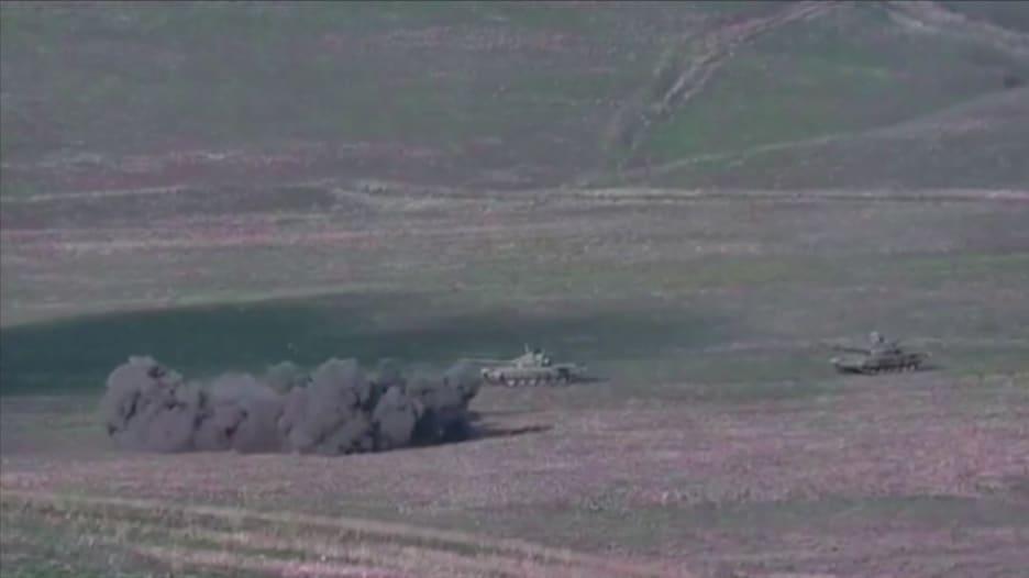 أحد أقدم الصراعات بالعالم.. تصاعد التوتر بين أرمينيا وأذربيجان