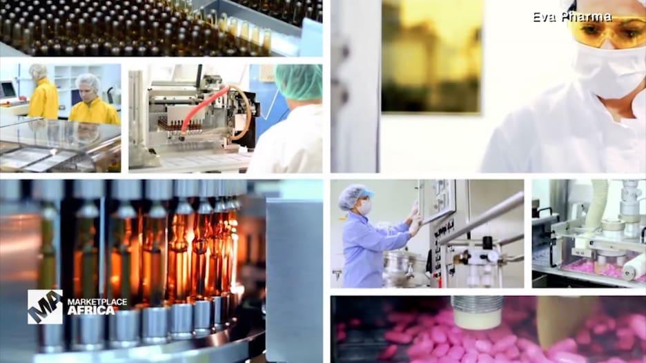 من الأكبر في أفريقيا.. كيف توسعت شركة الأدوية المصرية هذه في ظل جائحة كورونا؟