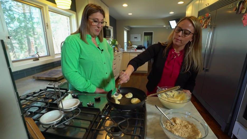 العلاج بالطهي.. كيف يفيد في محاربة القلق؟