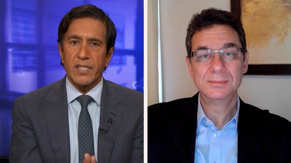 رئيس فايزر لـCNN عن لقاح كورونا: لا علاقة لإعلاننا بانتهاء الانتخابات الأمريكية