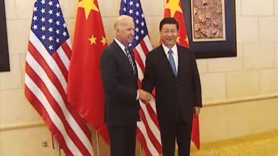 كيف ستؤثر رئاسة جو بايدن على العلاقات الأمريكية الصينية؟