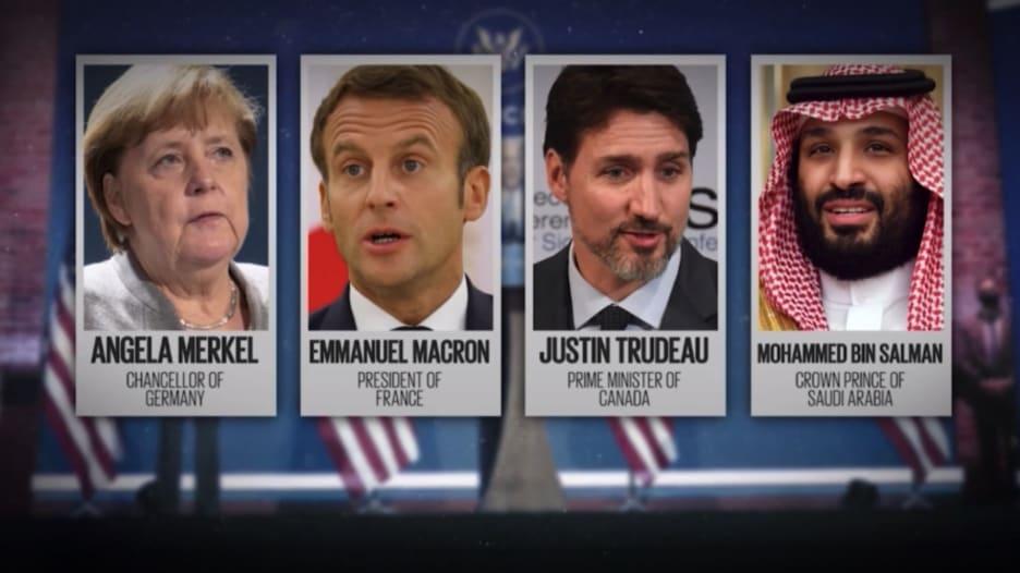 منها السعودية وتركيا.. لماذا تواصلت دول مع بايدن بينما صمتت أخرى؟