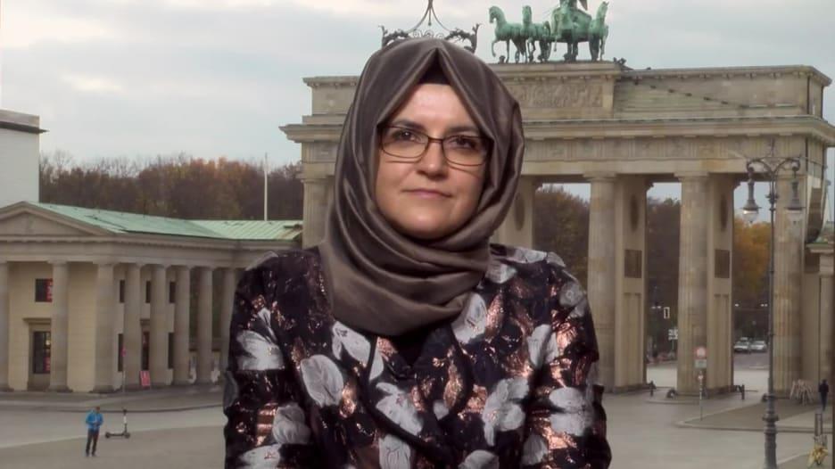 جنكيز لـCNN: على المجتمع الدولي مقاطعة قمة العشرين بالسعودية بسبب خاشقجي