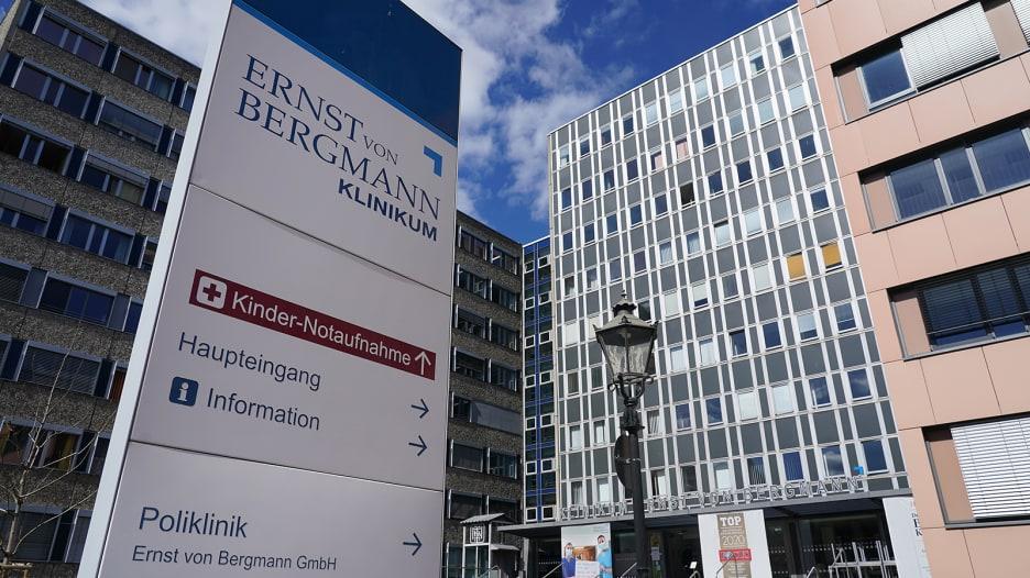 كانت منارة لدول أخرى خلال الموجة الأولى من الوباء..وحدات العناية المركزة في ألمانيا تمتلئ بمرضى فيروس كورونا