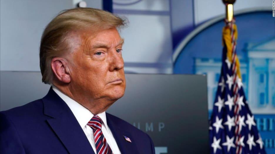بعد رفضه الهزيمة.. ترامب يوافق على بدء نقل السلطة لإدارة بايدن