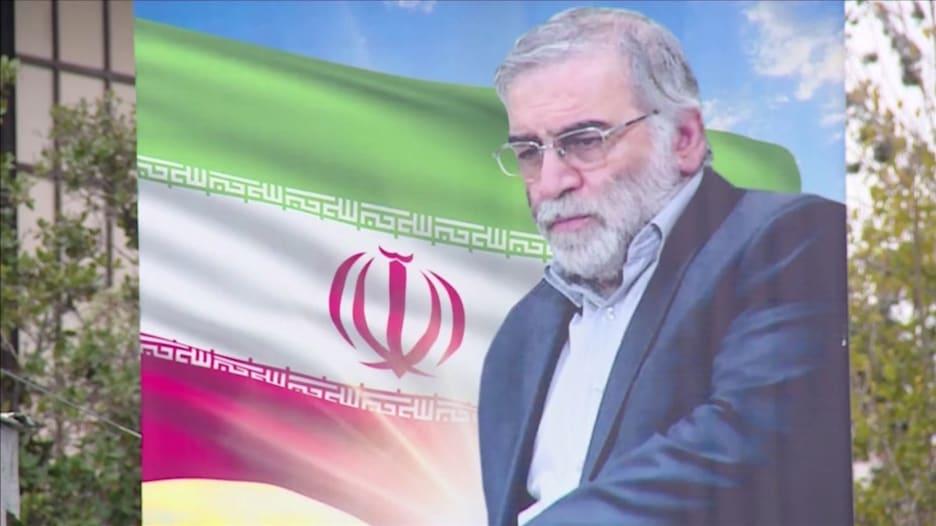 مقتل العالم النووي الإيراني محسن فخري زادة.. سببا اختيار التوقيت وتوجيه الاتهام لإسرائيل
