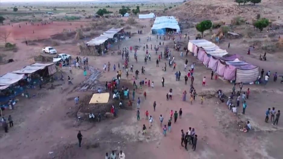 آبي أحمد يعلن السيطرة على عاصمة إقليم تيغراي في إثيوبيا