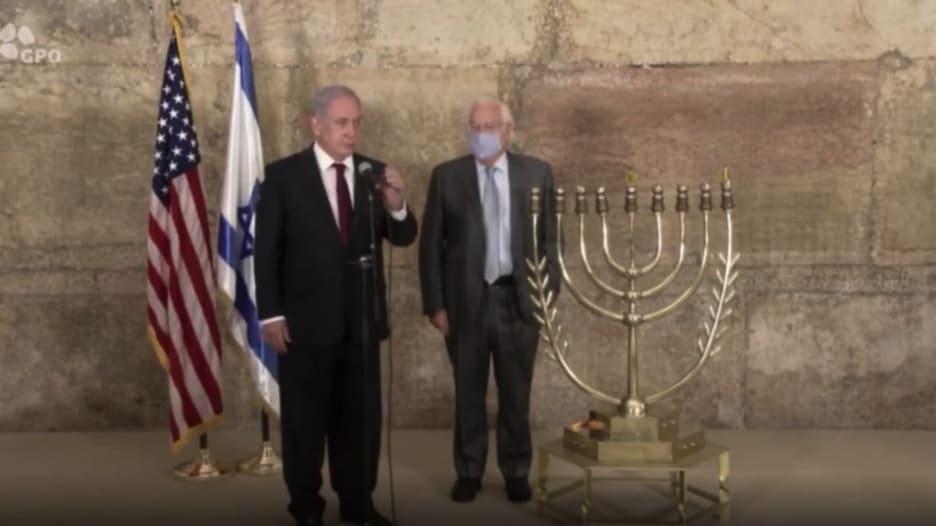 بعد المغرب.. هل تطبع السعودية علاقاتها مع إسرائيل في أيام ترامب الأخيرة؟