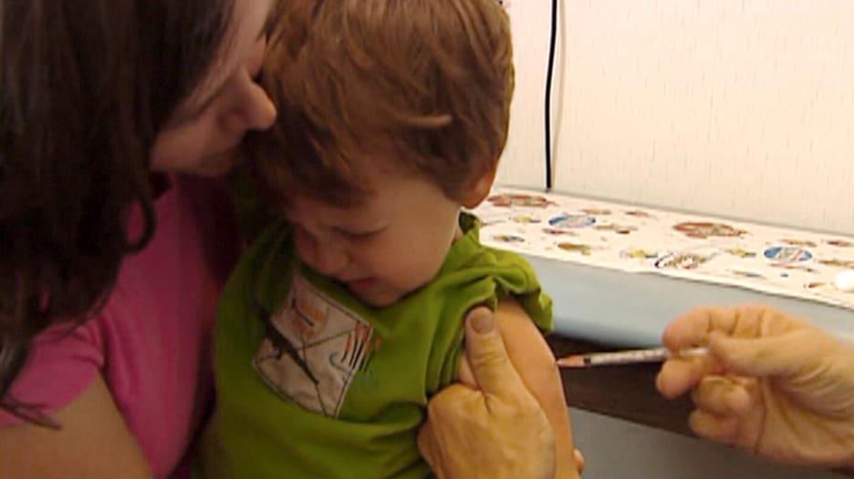 ما هو رهاب الإبر؟ وهل تولد به أم يُصيبك مع الوقت؟