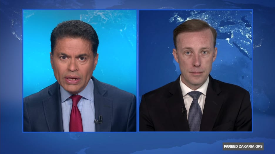هل نجح اغتيال سليماني في ردع إيران؟ مستشار بايدن للأمن القومي يوضح لـCNN