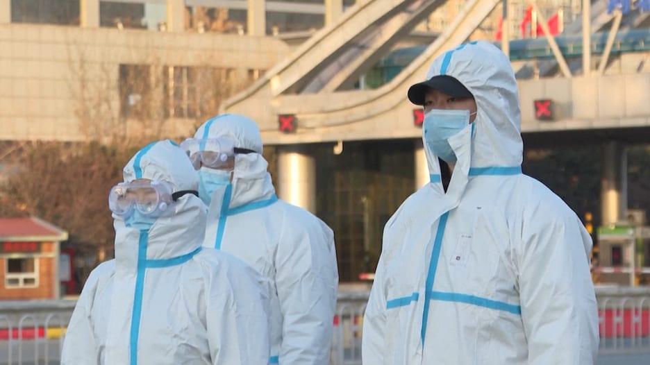 الصين تغلق مدينة بـ 11 مليون نسمة بعد تفشي فيروس كورونا