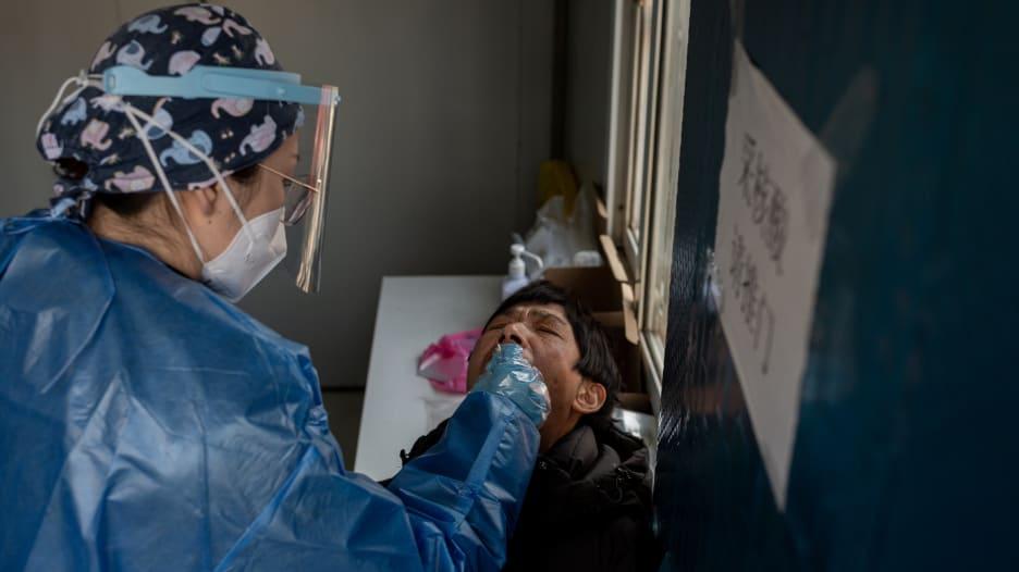 دراسة جديدة: ثلاثة أرباع مرضى فيروس كورونا في ووهان ما زالوا يعانون من مشاكل صحية مزمنة