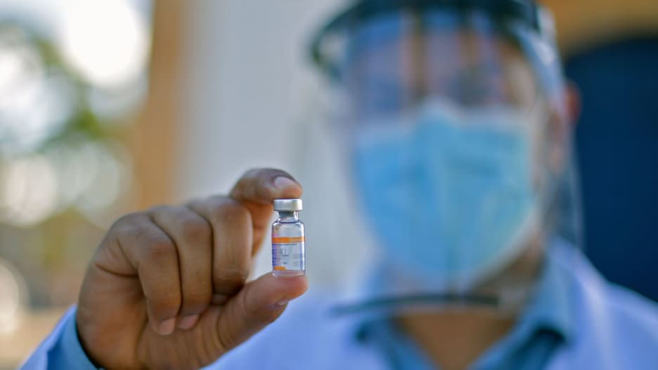 البرازيل تطلق حملتها الوطنية للتلقيح .. ولكن بإمدادات محدودة جداً من اللقاحات