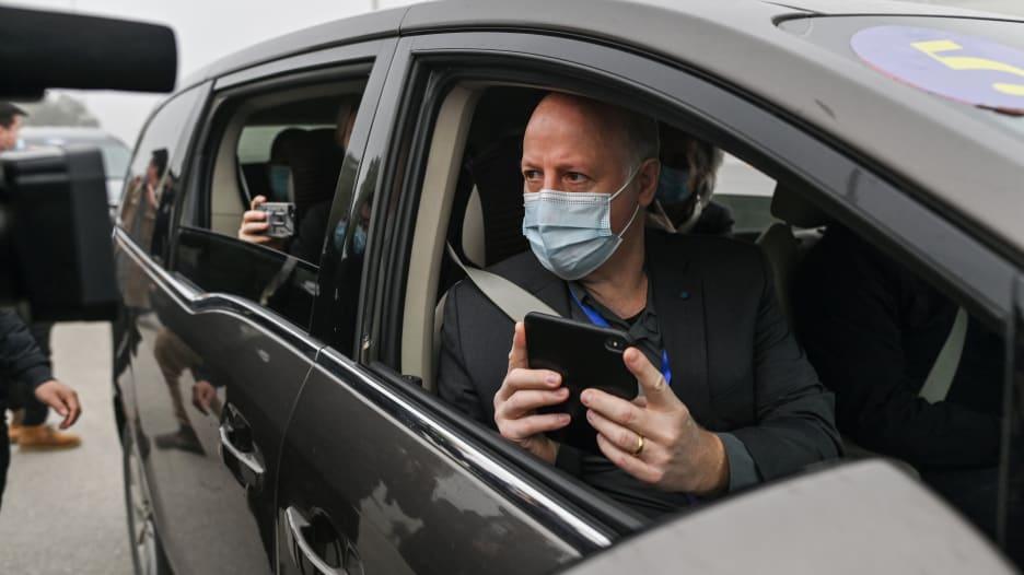 """خبير بفريق """"الصحة العالمية"""" في ووهان يتحدث لـCNN عن أصل فيروس كورونا"""
