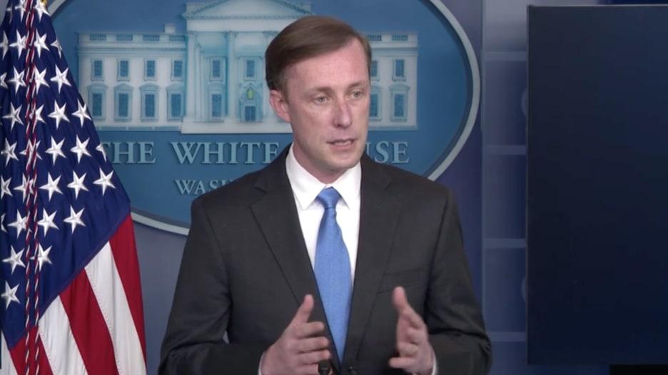 منها وقف دعم العمليات باليمن.. تعرف إلى محاور استراتيجية أمريكا للأمن القومي