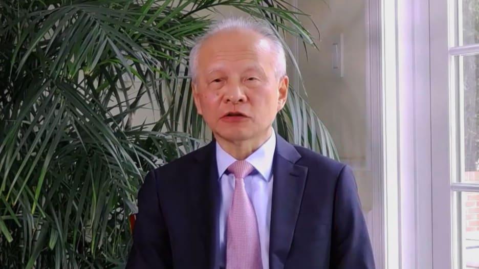 مسؤول صيني بارز عن مسلمي الأويغور: لا يوجد تطهير عرقي والإرهاب في شينجيانغ توقف بسبب جهودنا