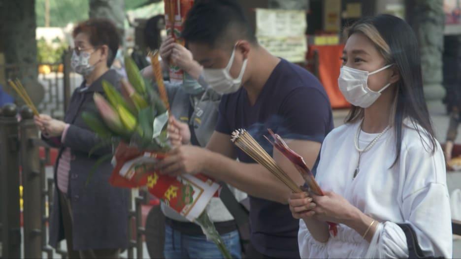 مع احتفالات أصغر ومراسم عبر الإنترنت .. كيف سيبدو العام القمري الجديد في هونغ كونغ؟