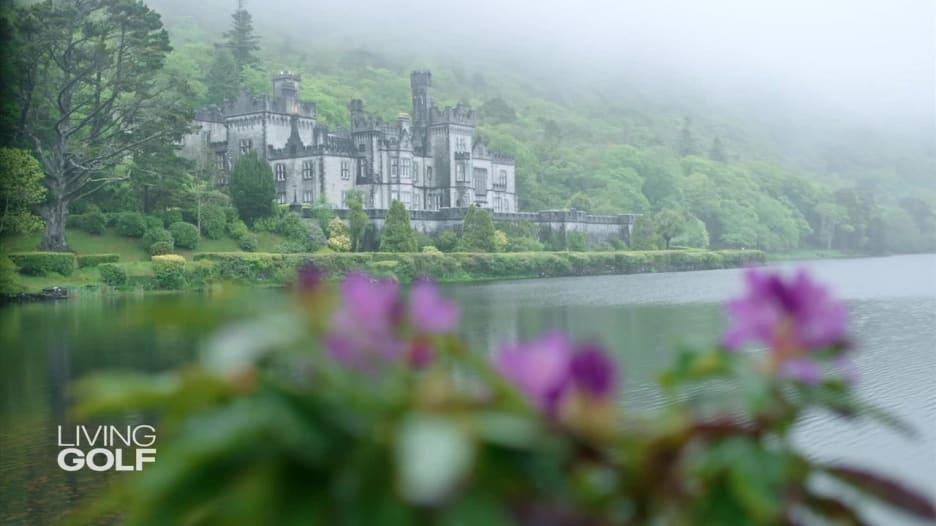 ليست مجرد ملاعب غولف.. مناظر الطبيعة الرائعة في أيرلندا