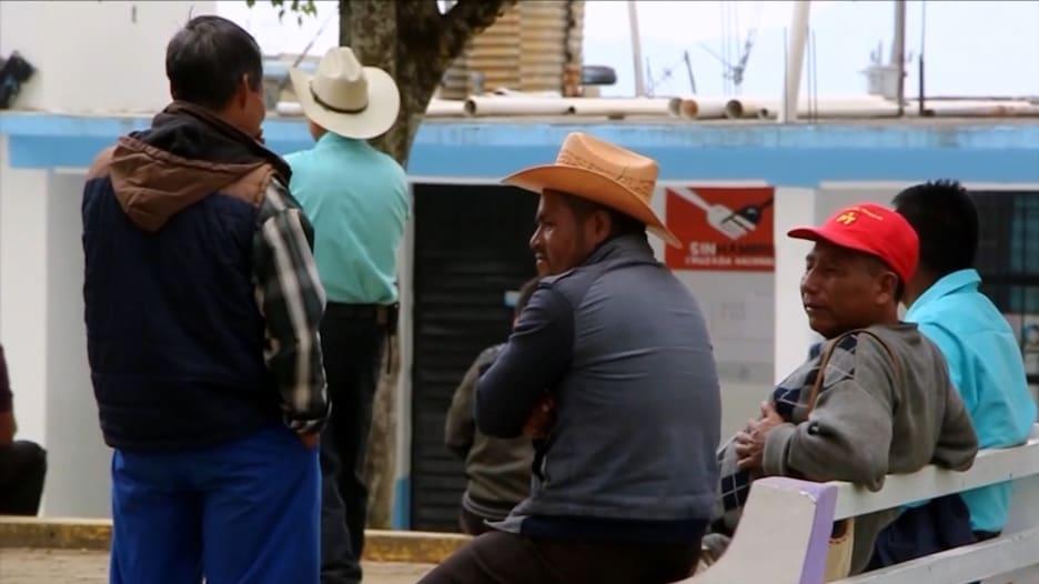 معزولة عن جائحة كورونا..بلدة في المكسيك تدعي أن سكانها خاليين من الفيروس