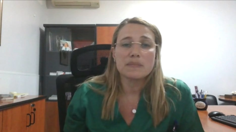 طبية لبنانية لـCNN: الناس أمام خياريين.. الموت جوعا أو بسبب فيروس كورونا