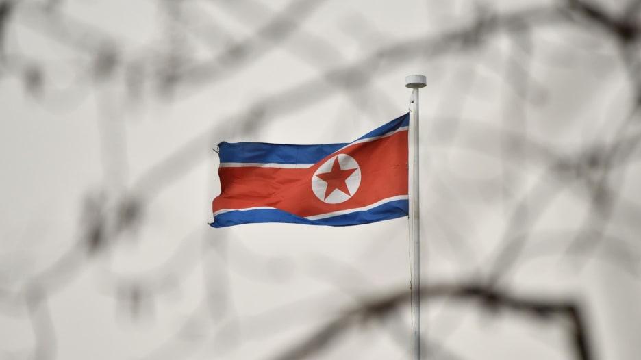 مصادر لـCNN: كوريا الشمالية قد تجري أول اختبار أسلحة في عهد بايدن قريبا