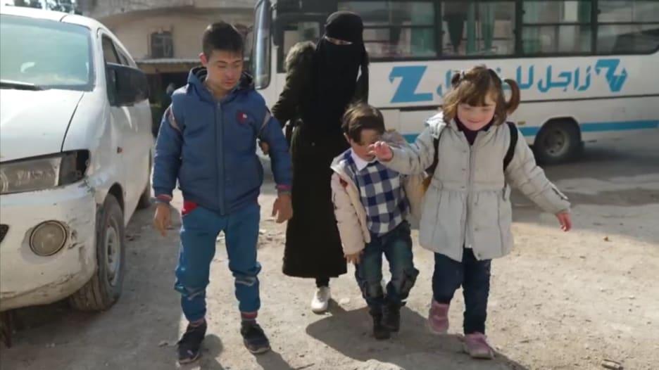 بعد ما فعلته الحرب بهم.. هل يعيد هذا المركز الأمل لأطفال سوريا من ذوي متلازمة داون؟