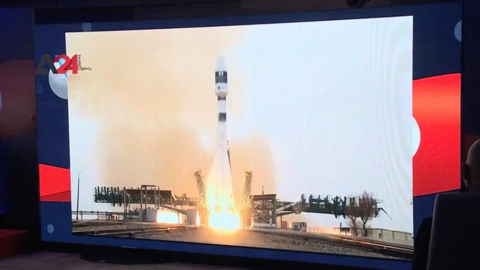 """""""تحدي 1"""".. إطلاق """"أول قمر صناعي تونسي إلى الفضاء"""