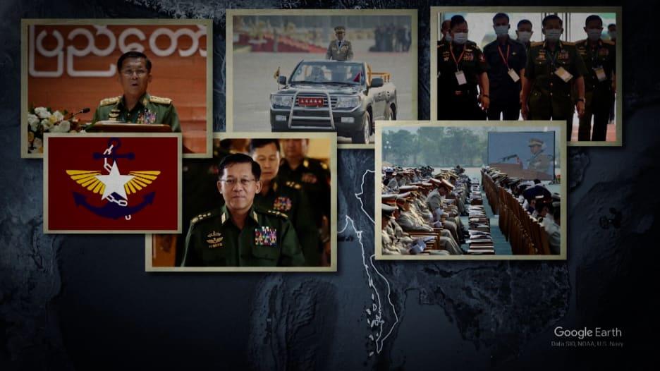 تحقيق استقصائي لـCNN: هكذا يستغل جيش ميانمار موارد البلاد اقتصاديًا