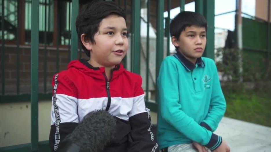 """""""صورة آبائهم تتلاشى"""".. هكذا يعيش أطفال الأويغور بعد هروبهم من الصين إلى تركيا"""