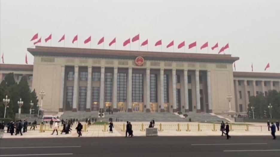 الصين ترد على الشركات التي عارضت العمل القسري في شينجيانغ