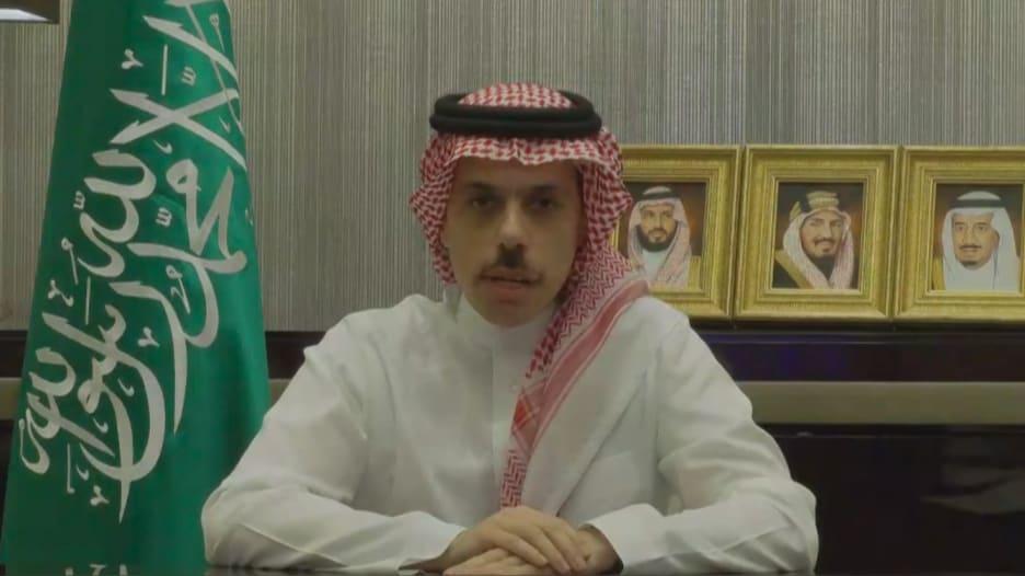 هل تحاور السعودية إيران على طاولة واحدة؟.. وزير خارجية السعودية يرد