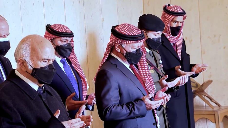 ناصر جودة يبين لـCNN بالعربية رأيه بأحداث الأردن وأسلوب إدارة الأزمة