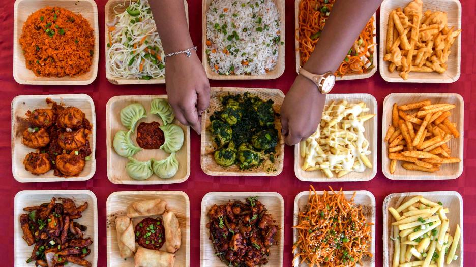 أطباق خالية من اللحوم ومليئة بالبروتين والألياف.. ما هي الدول التي لديها أكثر الأطعمة المغذية للنباتيين؟