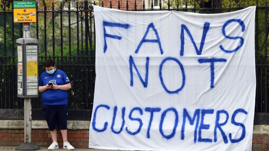 نهاية دوري السوبر الأوروبي.. القيمة تهزم الثمن في كرة القدم