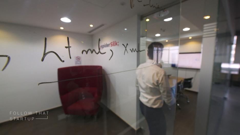شركة أمن سيبراني تواجه الهجمات الإلكترونية حول العالم من دبي